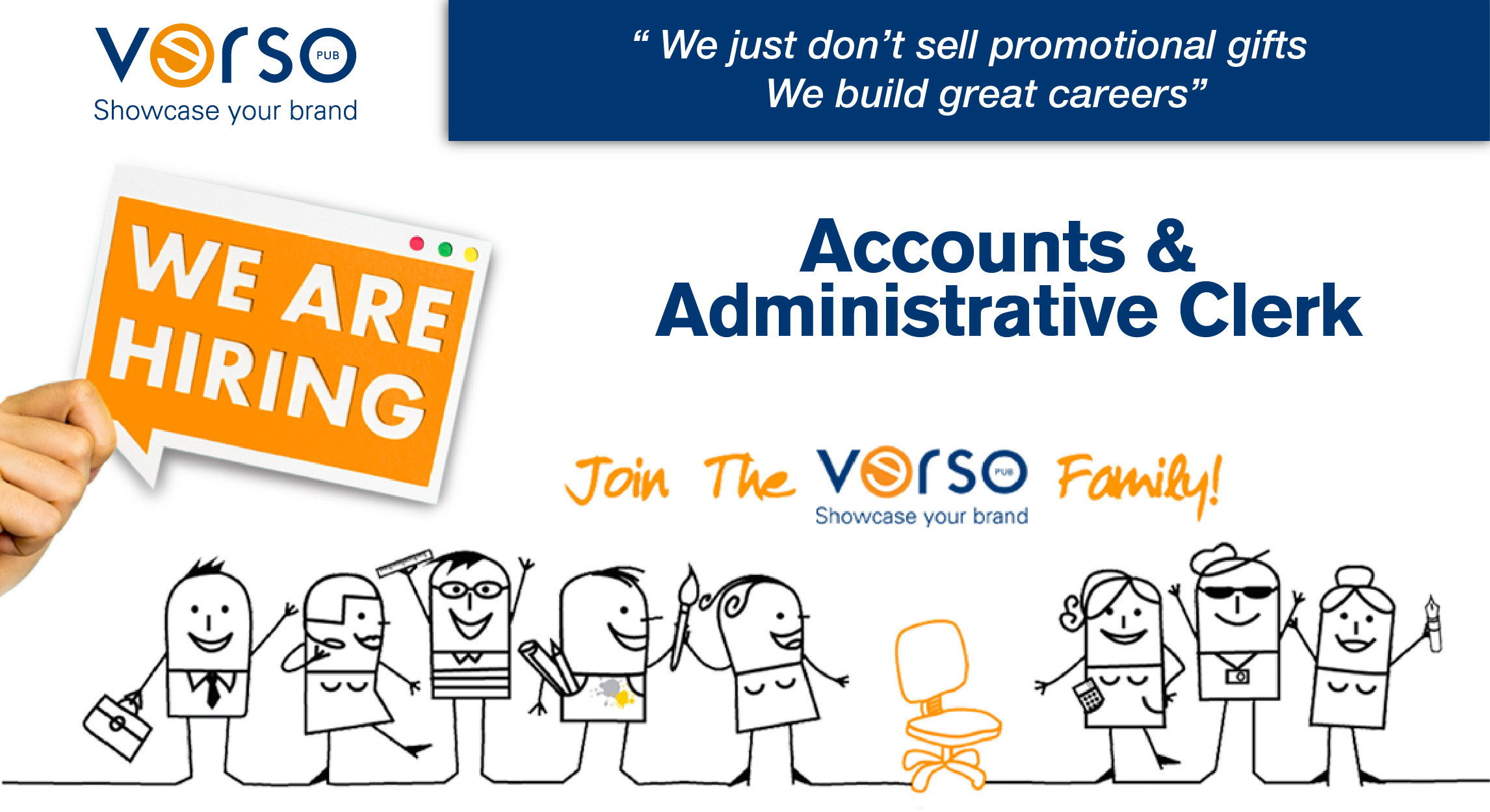 vacancy for accounts and administrative clerk 16 nov vacancy for accounts and administrative clerk